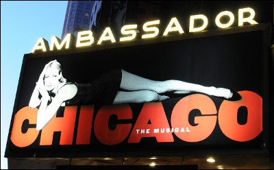 Chicgao the Broadway Musical