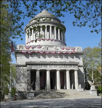 General Grant National Memorial - Grant's Tomb