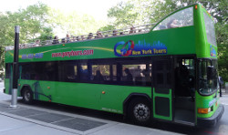 New York Tours - Hop On, Hop Off Bus Tours